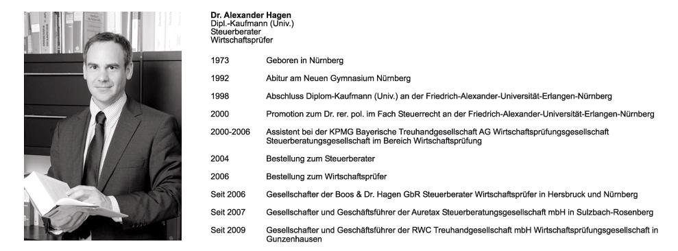 Team - Auretax - Steuerberater, Wirtschaftsprüfer, Rechtsberatung ...